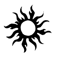file tribal sun jpg wikimedia commons