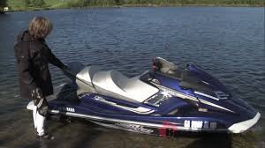 2012 yamaha fx cruiser sho waverunner pwc review youtube