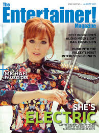 the entertainer aug 2015 by times media group issuu