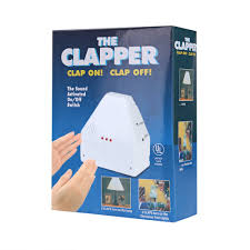 clap to turn off lights amazon com docooler sound activated on off switch by hand clap
