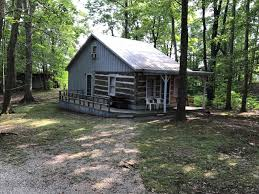 perfectly secluded country log home for sale in al