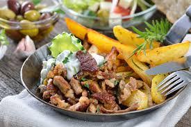 cuisine grecque antique la gastronomie en grèce discover greece