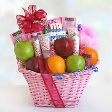organic spa gift baskets 32 best spa gift baskets images on gift basket ideas