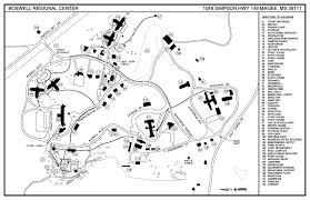 Mississippi State Campus Map Campus Tour