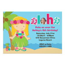 birthday invites beautiful luau birthday invitations ideas diy