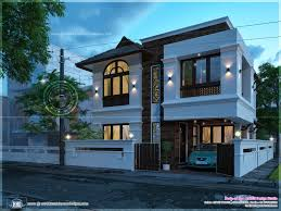 Home Design Low Budget by Awesome Villa Design Low Budget Modern Villas Elevations Waplag