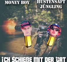 Money Boy Meme - money boy feat hustensaft jüngling ich schieße mit der gat audio