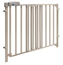 evenflo home decor wood swing gate 51 swinging baby gates for top of stairs baby pressure gate