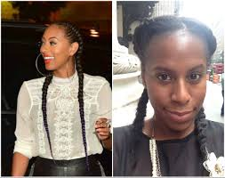 easy summer natural protective hairstyles fab finds for her