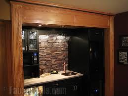 Stone Backsplash Design Feel The Kitchen Backsplash Ideas Beautiful Designs Made Easy