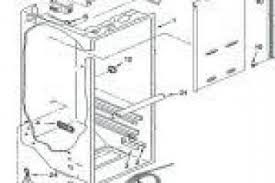 mini fridge wiring diagram fridge installation fridge parts