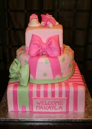 unique baby shower cakes for best party horsh beirut