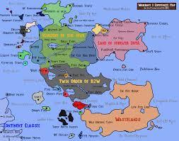 Ocean City Map Warcraft 3 Community Map Hive