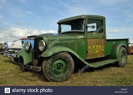 Antique Ford Truck Models - 1932 ford model b pickup truck stock photo royalty free image