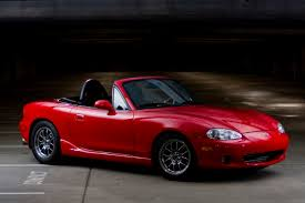 mazda mx 5 miata white 2001 you can call her pearl just like