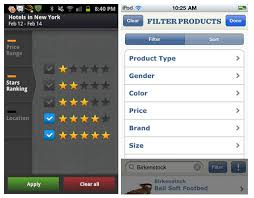 filters for android ui patterns for mobile apps search sort and filter smashing