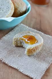 gluten free bread rolls fit foodie