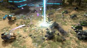 Halo Capture The Flag Halo Wars Definitive Edition Review Better But Not Great