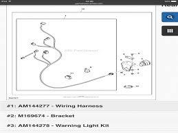 john deere 425 wiring harness wiring diagrams