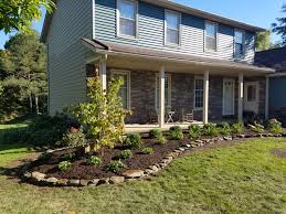 about fossil rock landscape company rochester new york