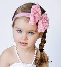 imagenes bellas de bebes moda para bebés más de 12 ideas sobre diademas para bebés 14