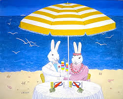 rabbit series rabbit series