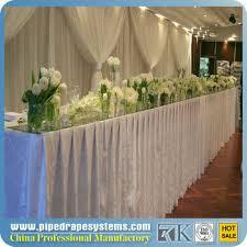 Wedding Backdrop Curtains For Sale Wedding Chiffon Backdrop Curtains Decoration For Sale Buy Weding