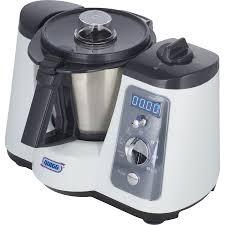 appareil de cuisine multifonction test quigg aldi qu2000 robots cuiseurs ufc que choisir
