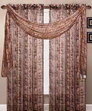 luxury curtains ebay