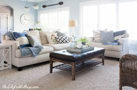 living room decor finally revealed the lilypad cottage