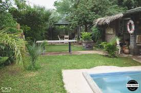 tsumeb backpackers a community hostel with pool review