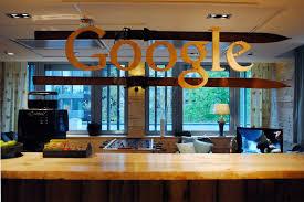 Google Dublin Office Google Office Oslo Google Office Evolution Design