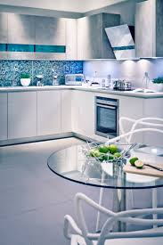 the new fitted kitchen studio at john lewis kitchen sourcebook