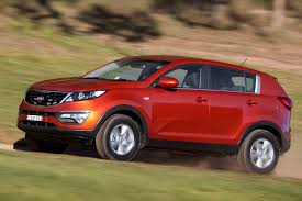 suv kia 2015 2015 kia sportage review