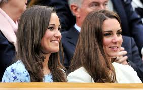 meghan markle reportedly considered kate middleton u0027s in