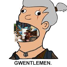 Gentlemen Meme Face - gwentlemen gentlemen know your meme