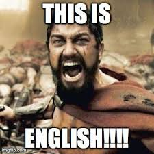 Memes About English Class - image result for english classroom memes teaching pinterest