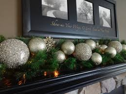 christmas decoration mantle garland mantel garland