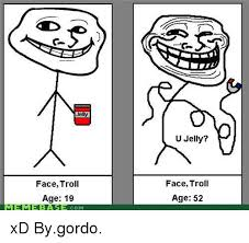 Base Meme - jelly face troll age 19 meme base com u jelly face troll age 52 xd