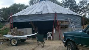 home design grain bin homes silo houses sukup bins