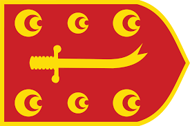 Ottoman Flags War Flag Of The Ottoman Empire C 1500 1793 Ottoman Empire