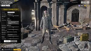 pubg dbno laink et terracid pubg mode zombie avec les abo