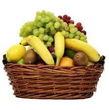 sympathy fruit baskets classic fruit basket hy vee aisles online grocery shopping
