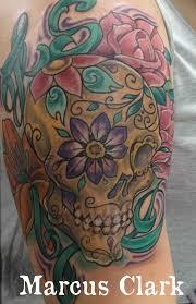 charlotte nc tattoo artist marcus clark