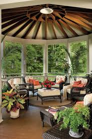 Outdoor Rooms Com - porch and patio design inspiration southern living