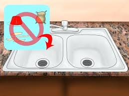 How To Unclog A Kitchen Sink Best Unclog Kitchen Sink Standing Water Garbage Disposal Apartment