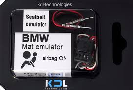 bmw seat occupancy sensor ebay