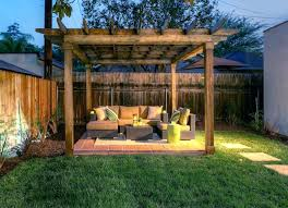 Backyard Design Ideas Australia Pictures 27 Inexpensive Small Backyard Ideas On Backyard Makeovers