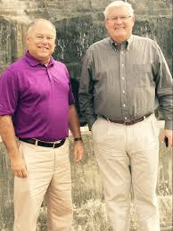 bureau president kfb president haney visits harlan county farm bureau kentucky