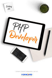 a graduate of information technology join our it team as a php